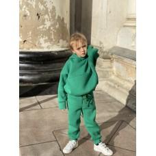 Apple Green vaikiškas laisvalaikio kostiumėlis