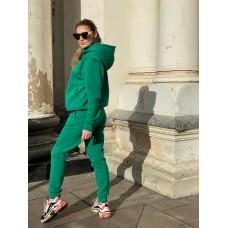 Green apple laisvalaikio kostiumas
