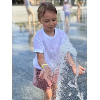 Vaikiški Relax marškinėliai trumpomis rankovėmis