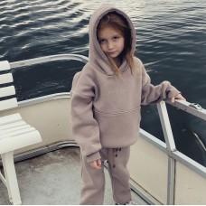 Vaikiškas laisvalaikio kostiumėlis